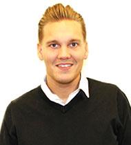 Marcus Åkerberg