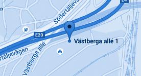 Butik Västberga