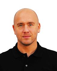 Thomas Bergh